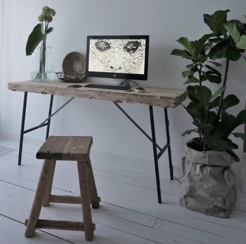 Sidetables en bureaus
