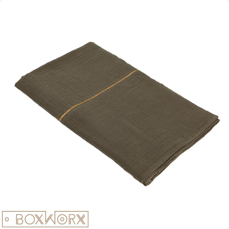Plaid groen aai boxworx