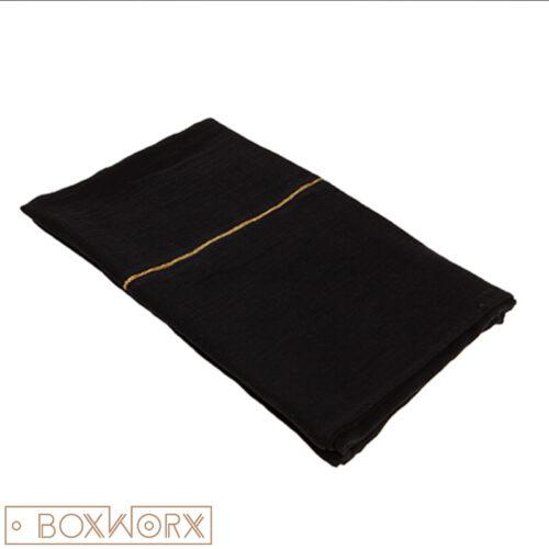 Plaid zwart aai boxworx