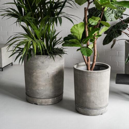 Planters en potten